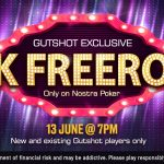Join Gutshot's Exclusive ₹10K Freeroll Party on Nostra Poker To Boost Your Bankroll