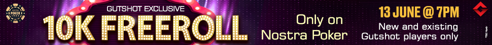 Header banner - Nostra Poker