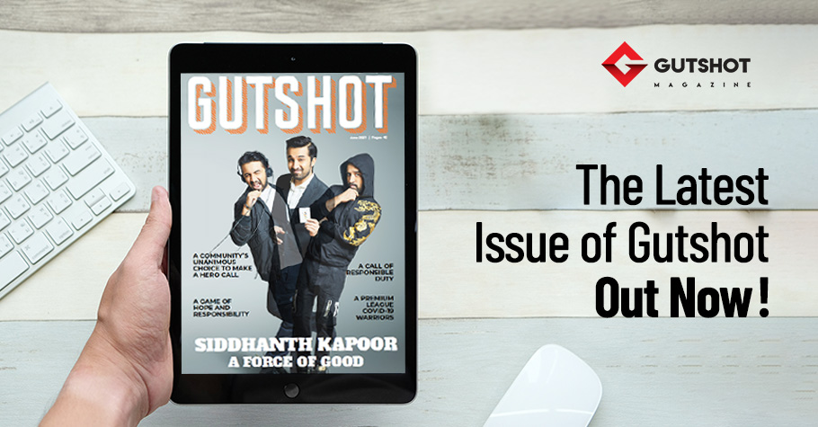 Gutshot's June E-magazine Out Now! Check Out How RMG Industry Turned Saviour For Millions In Need