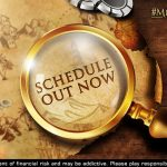 Spartan Poker Unveils IOPC Schedule Roadmap That Will Lead You To The Treasure