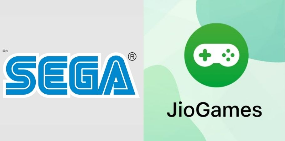 Jio Games Partners With SEGA To Bring Japanese Games To India
