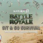 Natural8 -Battle-Royale