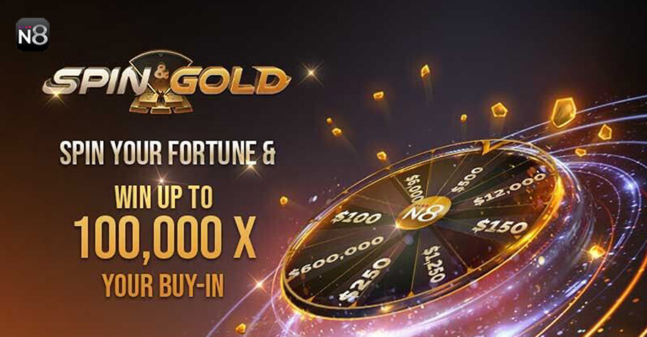 Spinning $100 Into $2 Million In 32 Minutes