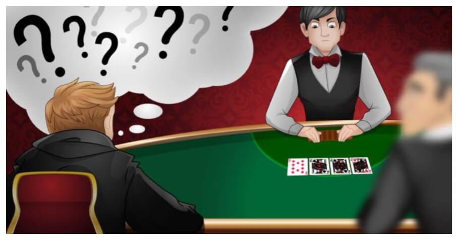 Calculating Outs In Poker: An Overview For Beginners