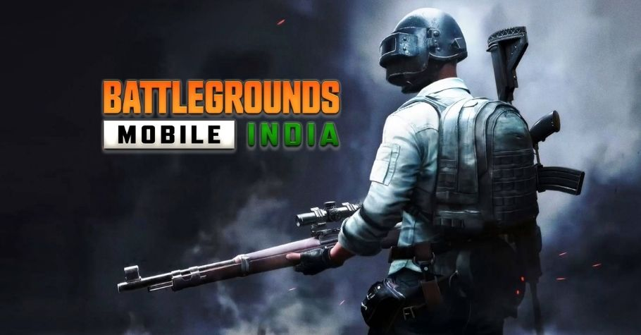 Battlegrounds Mobile India Officially Launched