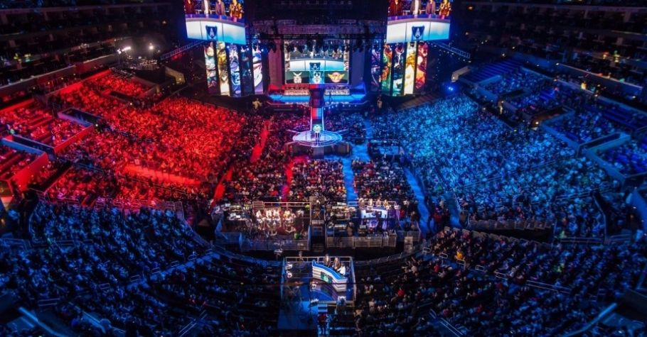 Indian Esports Industry Expected To Touch 11 Billion By 2025: EY Report