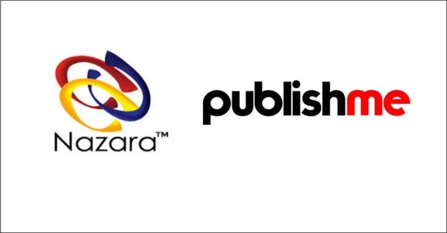 Nazara Technologies Acquires Gaming Platform Publishme For 20 Crore