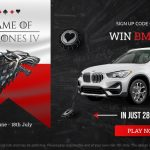 PokerSaint's Game Of Thrones IV Promotion Is A Poker Fest Worth 2.8 Crore