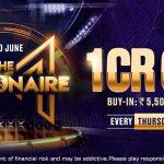 The Millionaire Tournament On Spartan Poker