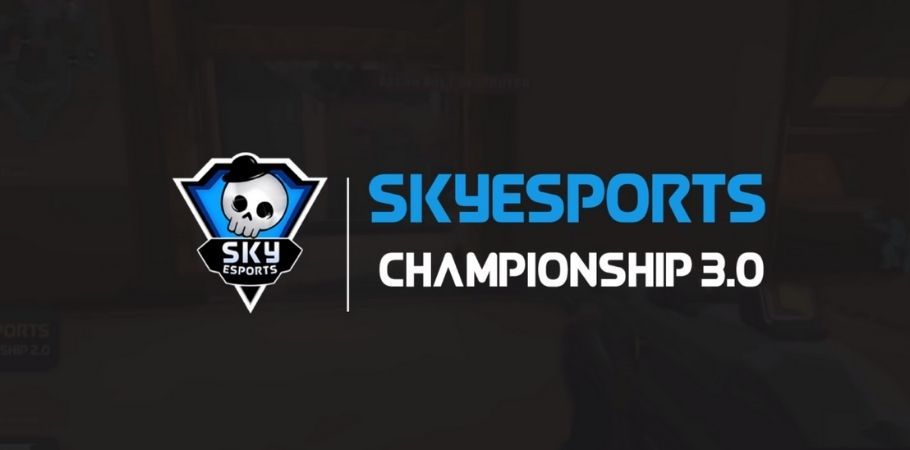 Skyesports Championship 3.0 With A Prize Pool Of ₹55 Lakh Announced