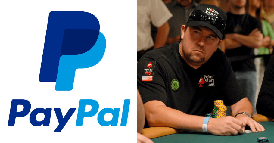 Chris Moneymaker To Sue PayPal