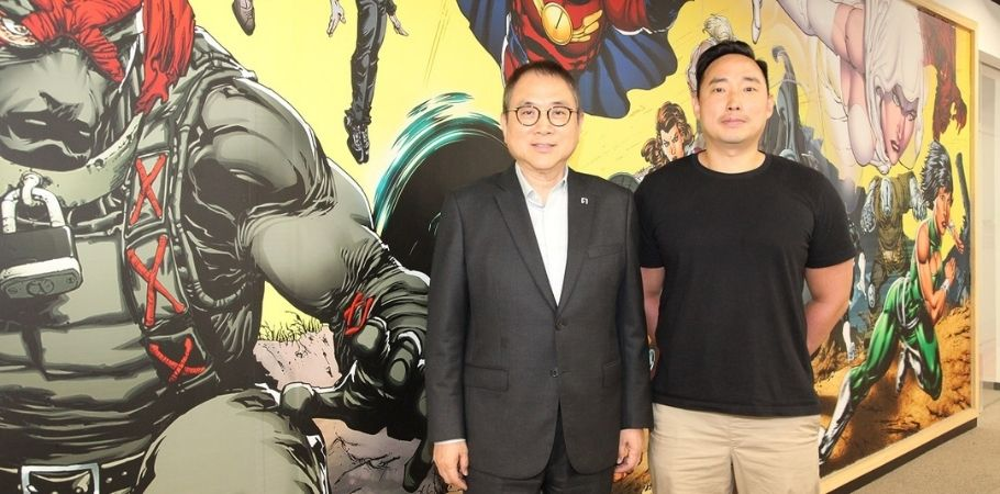 Dark Horse Comics Venture Into Gaming And Digital Division