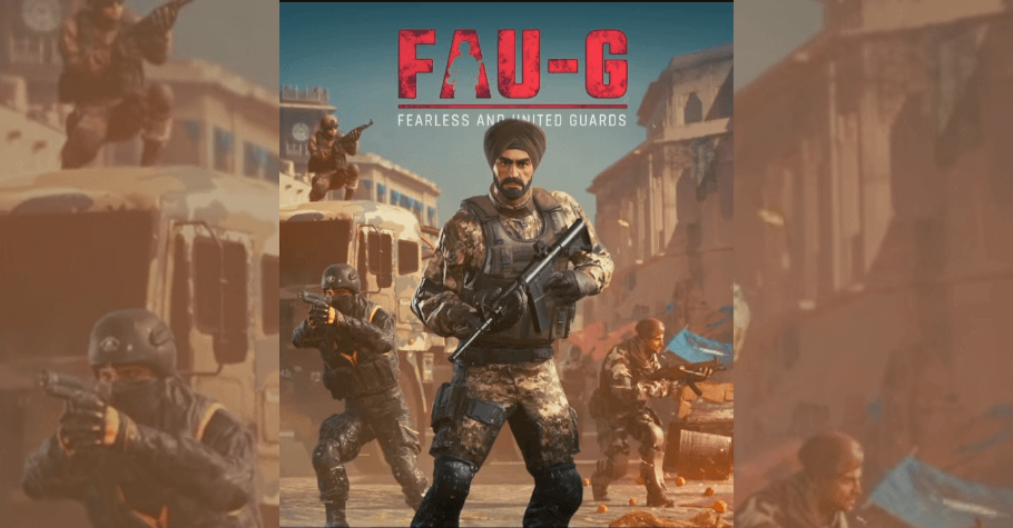 nCore Games Launches FAU-G Beta Multiplayer Version On Play Store