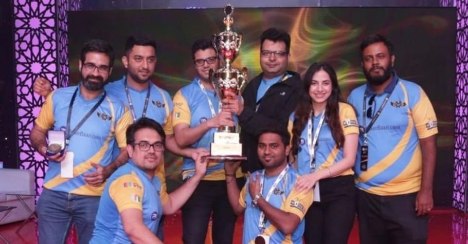 Indian National Match Poker Team All Set For The Nations Cup Qualifier