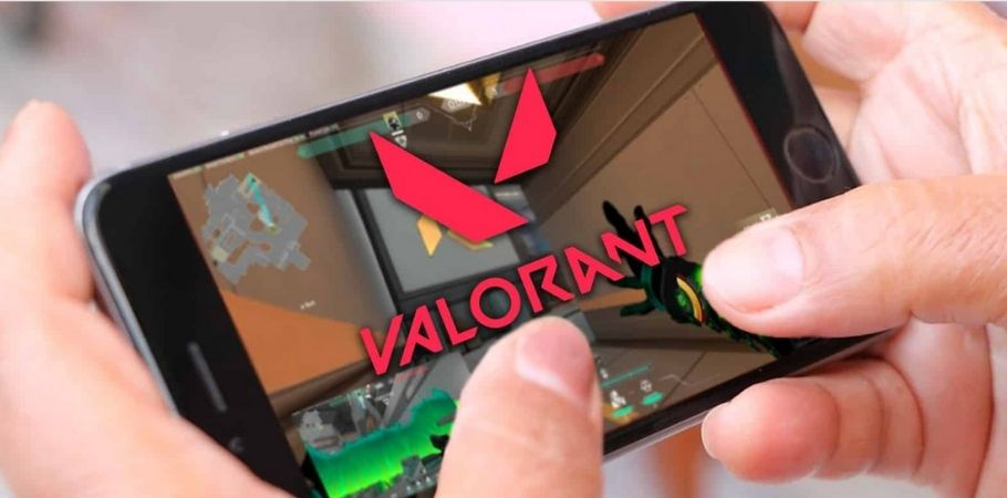 Riot Games Confirms The Launch Of Valorant Mobile