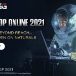 Natural8 WSOP Online 2021