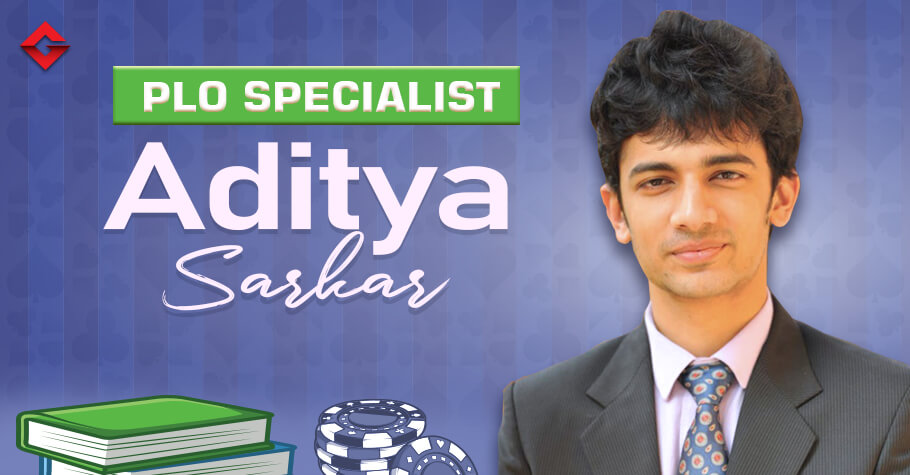 Finding The Right Spots To Bluff In PLO 5 By Aditya Sarkar