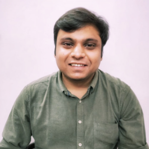 Abhishek Aggarwal, co-founder and CEO, Trinity Gaming