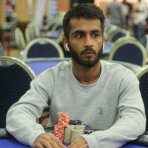 Arsh Grover - Amit Gehani Beats Top Pros As IOPC Legends Ends In A Deal