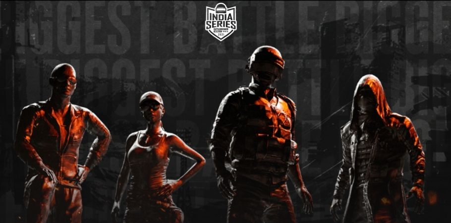 Battlegrounds Mobile India Series 2021 With ₹1 Crore Prize Pool Announced