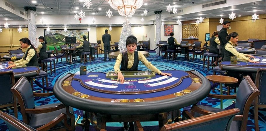 Casinos In Goa To Remain Shut As State Government Extends Curfew