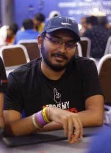 Dhinesh Kumar