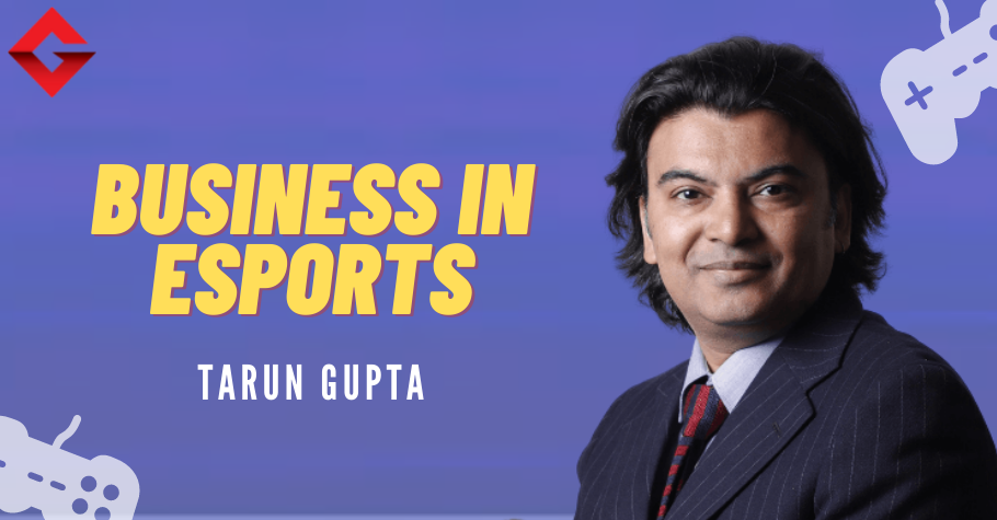 Why Esports Is A Lucrative Market In India