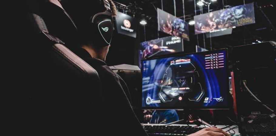 Esports Industry Steps Up In The Battle Against COVID-19
