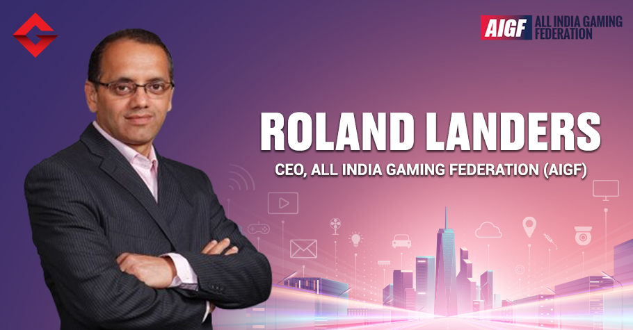 5G Can Give The Indian Gaming Industry A Huge Boost: Roland Landers