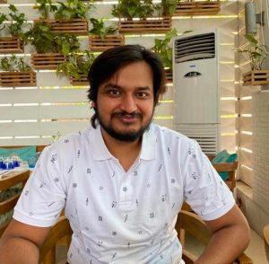 Harshit Sanghi