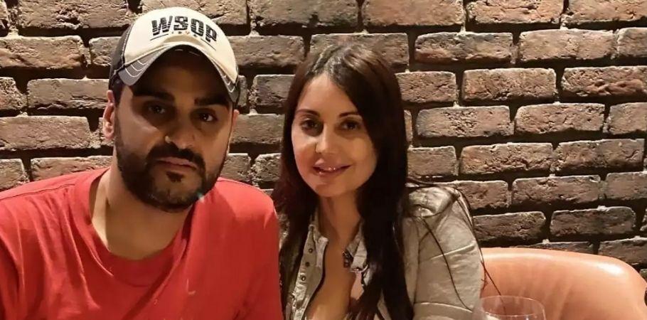Actress & Poker Player Minissha Lamba Finds Love In Poker Pro Akash Malik
