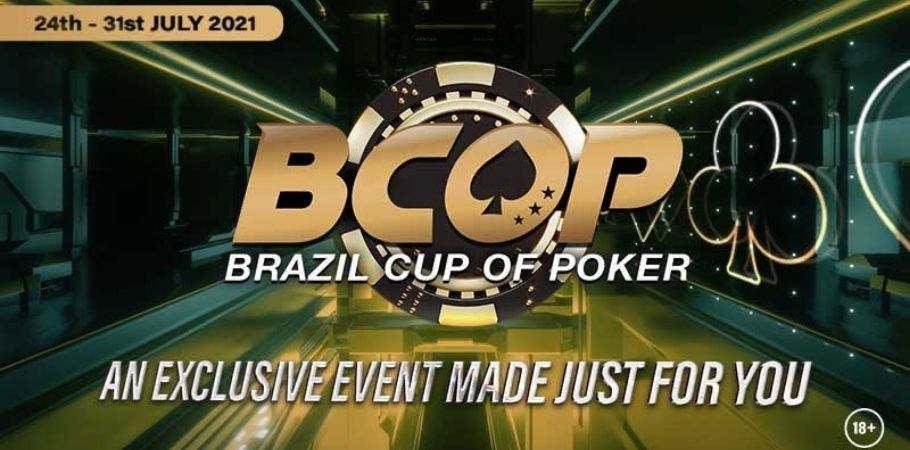 Natural8 Announces Exclusive Brazil Cup Of Poker