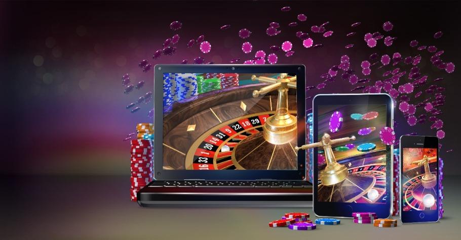 Online Casino Games: 5 Tips for Beginners