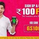 Sign-Up On Spartan Poker & Get ₹100 FREE