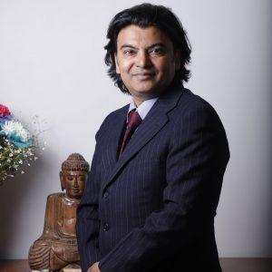 Mr. Tarun Gupta, Founder, Ultimate Battle