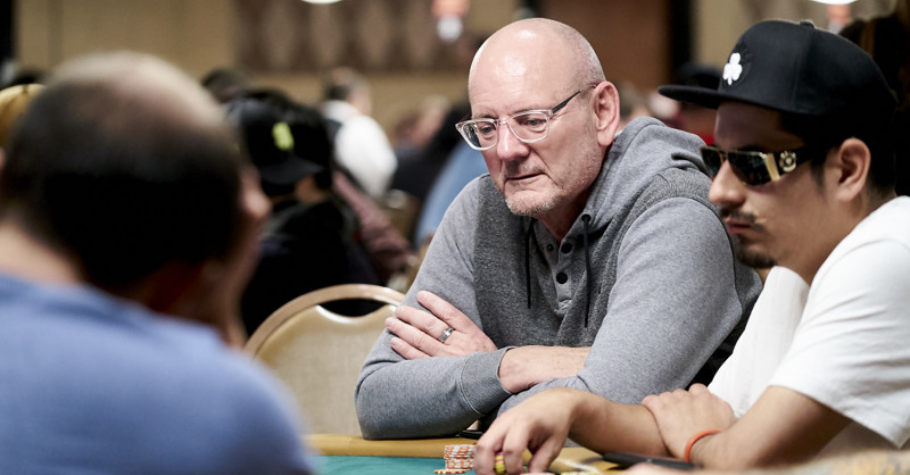Poker Pro Jim Petzing Passes Away After Succumbing To Lung Cancer