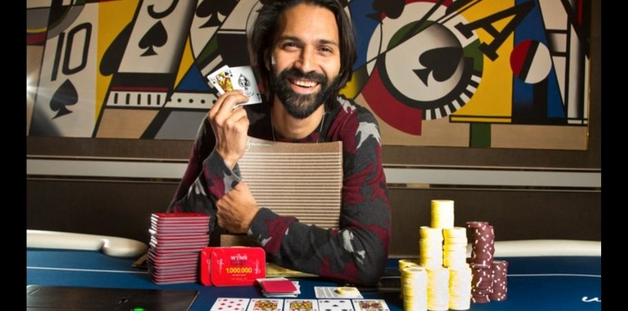 Andrew Moreno Clinches Wynn Millions 2021 For $14,60,106