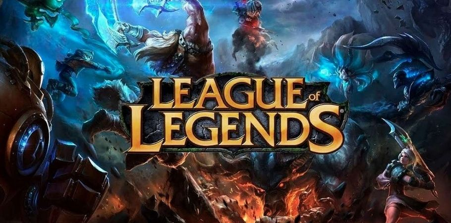 Here's When We Can Expect League Of Legends MMO