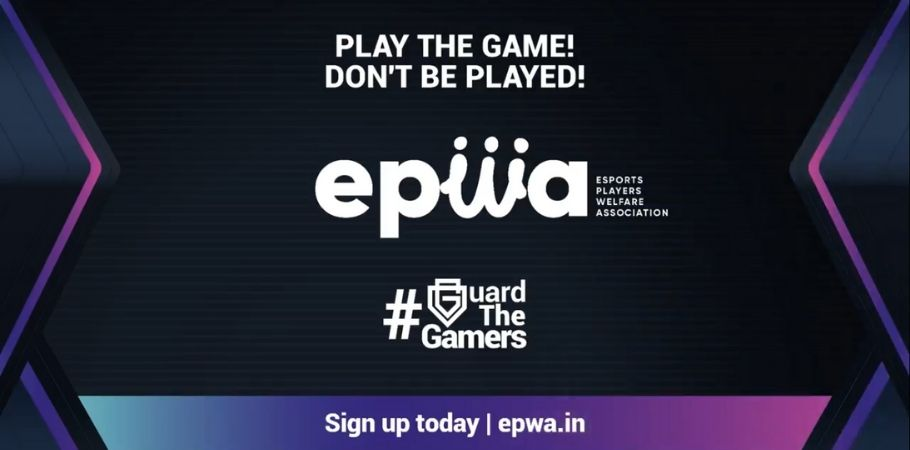 Esports Players Welfare Association Launches In India
