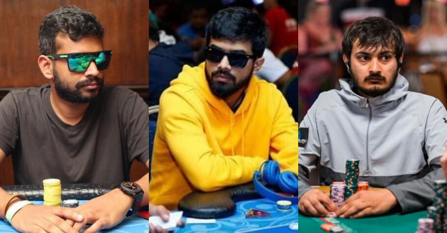 Thursday Round Up: Myron Pereira, Shardul Parthasarathi, Kartik Ved & More Clinched Top Titles