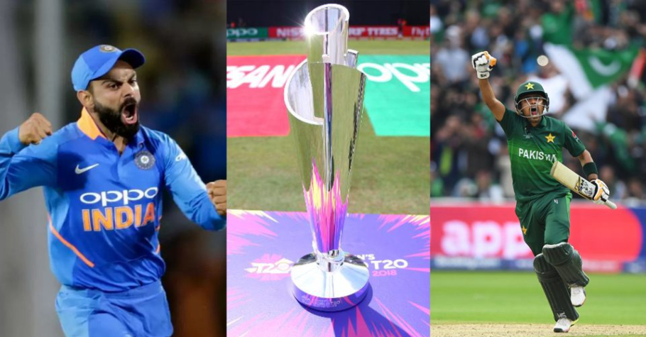 T20 World Cup 2021 Schedule, Check Team India's Match Schedule Here!