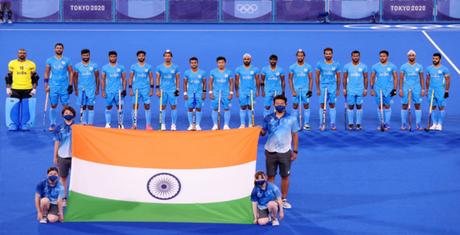 Tokyo Olympics 2021: Punjab Government Decided To Reward 1 Crore To Every Player of State Hockey Team