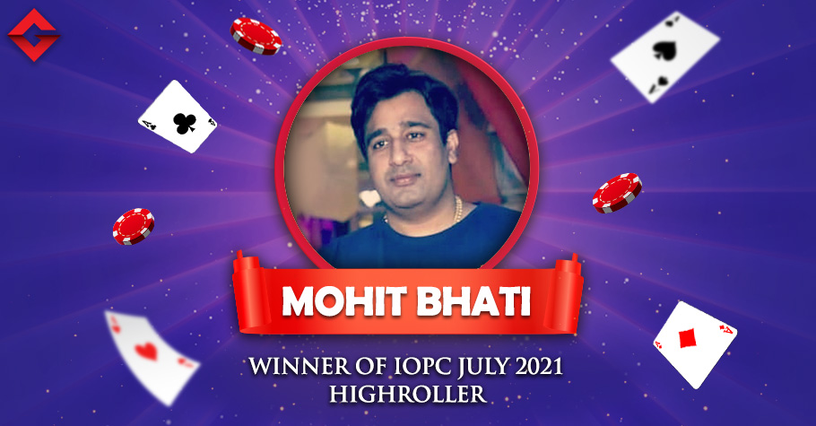 Exclusive: Mohit Bhati REVEALS How He Broke The Chip Lead Jinx Like A Pro