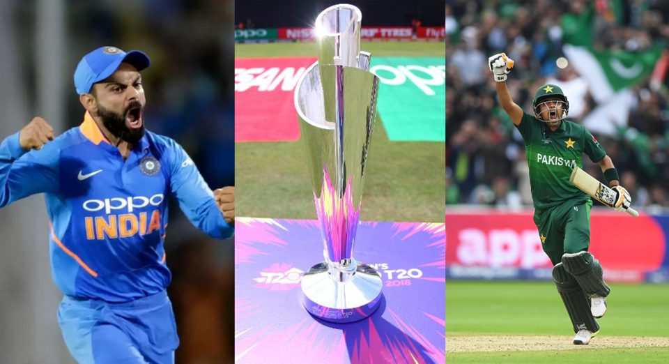 ICC-T20 WC 2021 Schedule Update: India Will Face Pakistan on 24th October 2021, Check ICC-T20 WC Every Update Here