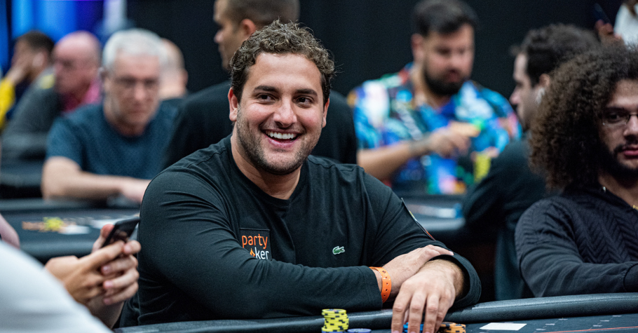 2021 WSOP Online: Joao Simao Wins First WSOP Bracelet At The $1,111 Caesars Cares Charity Event