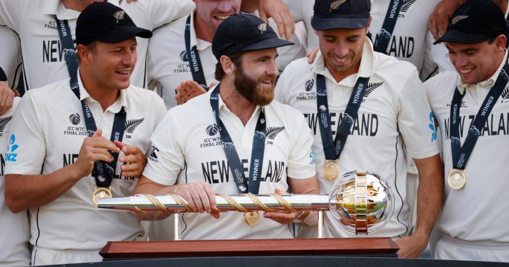 New Zealand Team Update, Match Update, ICC T20 WC 2021, Live-Streaming Update & More