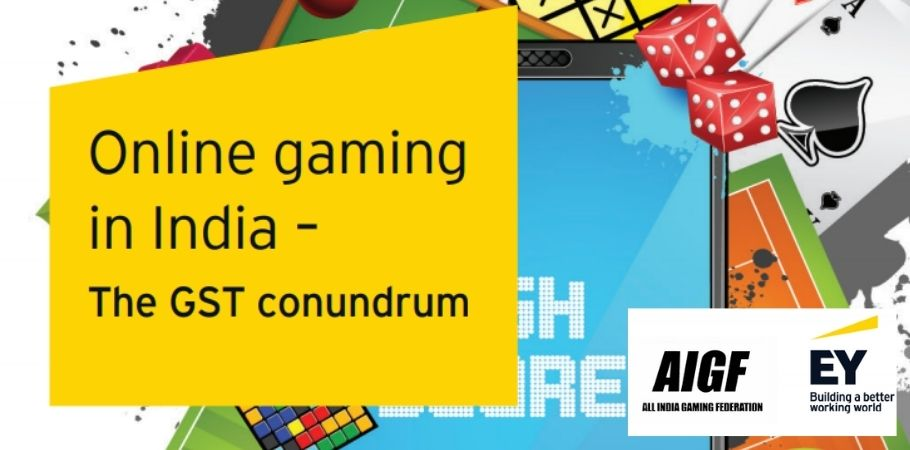 Online Gaming Industry Has Potential To Generate $2 Billion By 2023: EY-AIGF Report