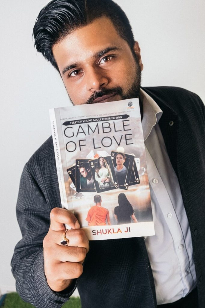 Exclusive 'Gamble Of Love' Trailer Out Tomorrow!