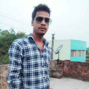 Raju Kumar Mahato