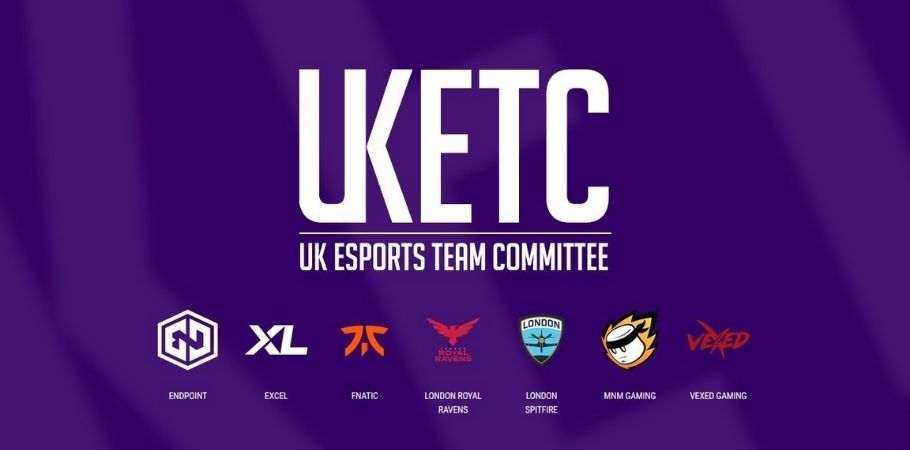 UKETC: What is UKETC and What It Means For Esports?